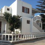 Asteri Mykonos Apartmentsの写真