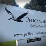 Pelicans Holiday Village