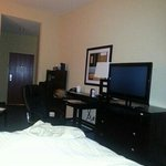 Foto Comfort Suites Pell City