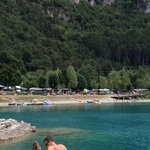 Foto de Family Wellness Camping Al Sole