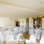 Evening reception - main function room
