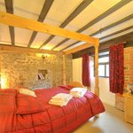 Foto van Lew Barn Bed & Breakfast