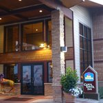 Foto de BEST WESTERN PLUS ClockTower Inn