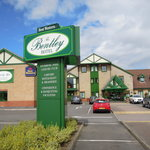 Best Western Bentley Hotel & Leisure Club