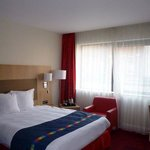 Park Inn by Radisson Belfast resmi