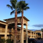 Φωτογραφία: Days Inn & Suites Huntsville