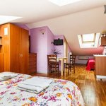Bilde fra Aurelia Garden Gold Bed and Breakfast