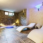 Foto de Aurelia Garden Gold Bed and Breakfast