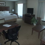 Hampton Inn & Suites by Hilton Saint John Foto