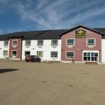 Φωτογραφία: Western Star Inn & Suites