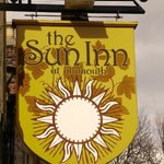 The Sun Inn  Alnmouth  Northumberland resmi