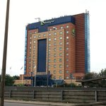 Φωτογραφία: Holiday Inn London - Brent Cross