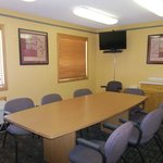 STAR MEETING ROOM