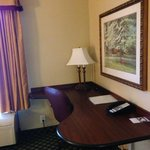 Photo de Hampton Inn Atlanta - Lawrenceville I-85 Sugarloaf