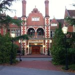 Фотография Savill Court Hotel & Spa