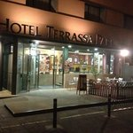 Photo of Hotel Terrassa Park