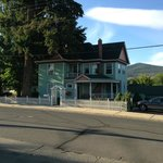 Φωτογραφία: Roseberry House Bed and Breakfast