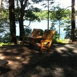Photo de Pine Acres Family Camping Resort