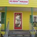 Hassles Ice Cream Parlor