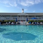 The Bath & Tennis Hotel and Marina의 사진