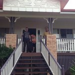 ภาพถ่ายของ Ayr Bed and Breakfast on McIntyre