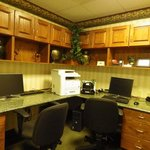 Φωτογραφία: Country Inn & Suites-Bentonville South