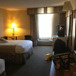 Holiday Inn Burbank resmi