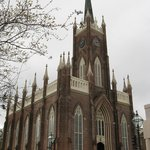 St. Mary Basilica, Natchez, MS