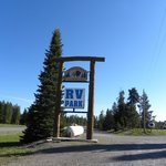 Buffalo Run RV Park & Cabins resmi