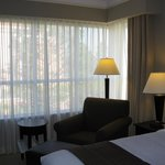 Φωτογραφία: Holiday Inn Baton Rouge College Drive