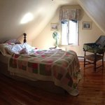 Foto de Grey Gables Manor Bed and Breakfast