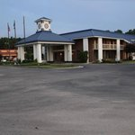 BEST WESTERN Inn I-95/Goldrock resmi