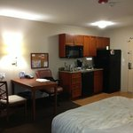 Photo de Candlewood Suites Crawfordsville