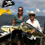 Harbour Fishing Charters Foto
