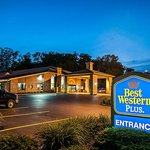 Best Western North Canton