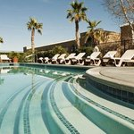 BEST WESTERN Gardens Hotel at Joshua Tree National Parkの写真