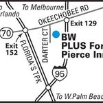 Foto van BEST WESTERN PLUS Fort Pierce Inn