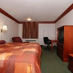 BEST WESTERN Decatur Inn Foto