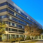 Welcome to the DoubleTree by Hilton Hotel Chicago - Schaumburg