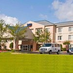 Fairfield Inn Jackson Airport