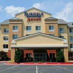 Fairfield Inn And Suites By Marriott Springdale