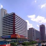 7 Days Inn Shenzhen Sungang East Road