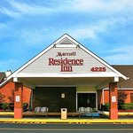 Residence Inn Princeton-South Brunswick Monmouth Junction