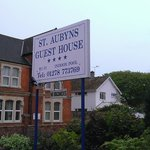 Photo de St. Aubyns Guest House