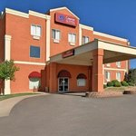 Comfort Suites Colorado Springs