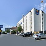 Comfort Inn & Suites College Park