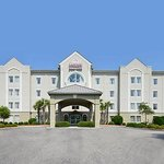 Photo of Comfort Suites Myrtle Beach