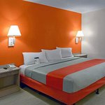 Foto van Motel 6 Hartford - Windsor Locks