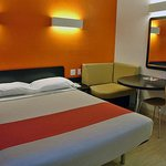 Φωτογραφία: Motel 6 San Jose Airport