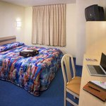 Φωτογραφία: Motel 6 Riverside South